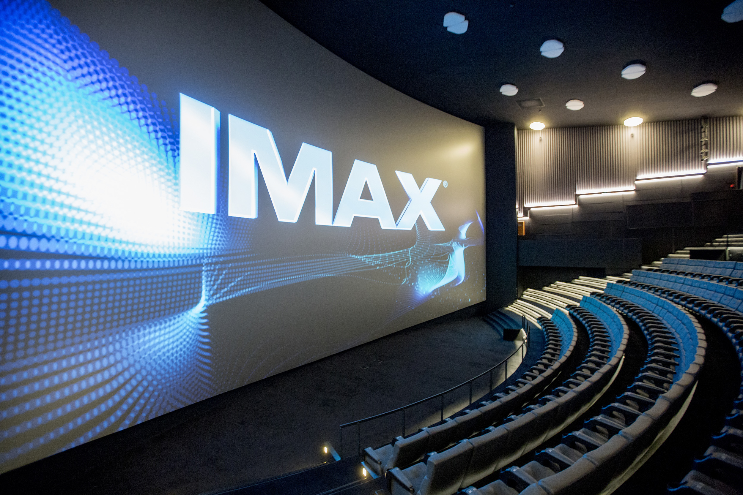 Imax Kinos